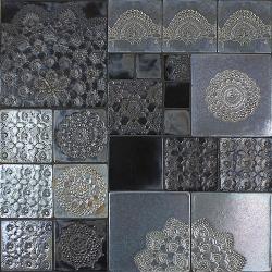 kompozycja 50x50cm - wzór 7 (350zł)