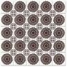 kompozycja 50x50cm - wzór 9 (350zł)